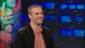 The Daily Show with Trevor Noah Season 19 : Matt Taibbi