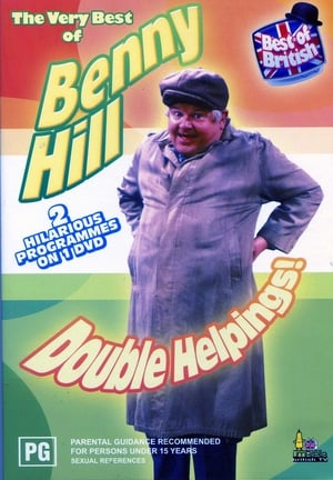 Benny Hill Double Helpings (1969)
