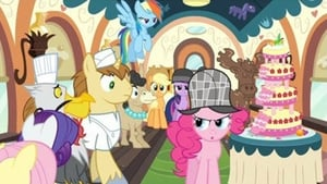 MMMystery on the Friendship Express