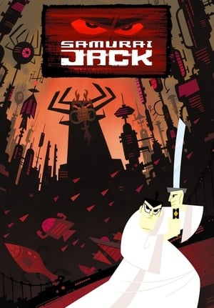 Watch Samurai Jack: Digital Animation Test Full Movie