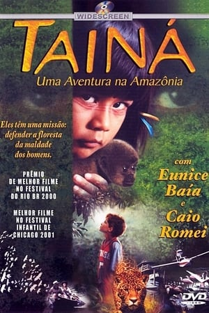 Tainá: An Amazon Adventure (2001)