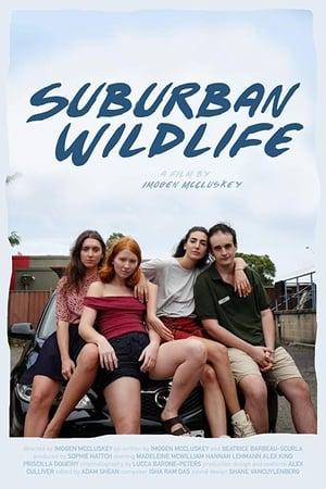 Suburban Wildlife (1969)