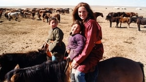 Wild Horses of Mongolia with Julia Roberts