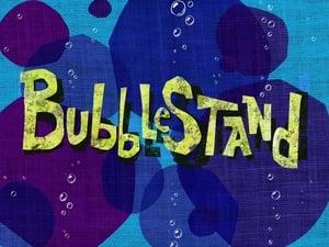SpongeBob SquarePants Season 1 : Bubblestand