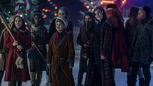NOS4A2 Season 2 :Episode 9  Welcome to Christmasland