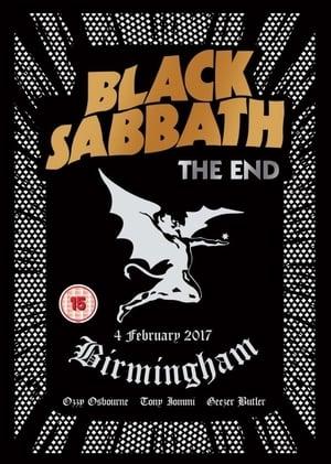 Black Sabbath: The End - Live in Birmingham