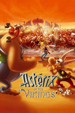 Télécharger Astérix et les Vikings ou regarder en streaming Torrent magnet