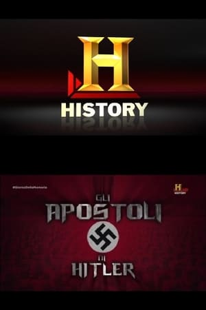 Hitler and the Apostels of Evil