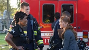 9-1-1 Season 2 :Episode 6  Dosed