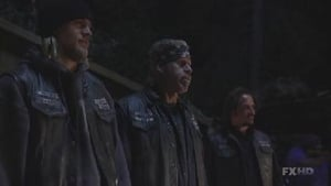 Sons of Anarchy saison 2 episode 12