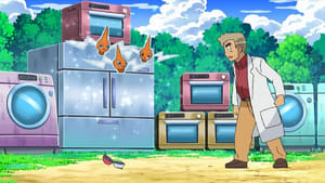 Pokémon Season 16 :Episode 31  To Catch a Rotom!