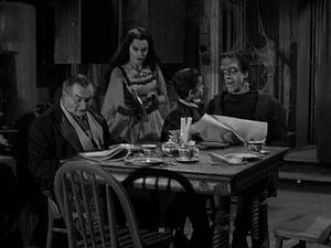 La familia Monster Canción de Cuna ver episodio online