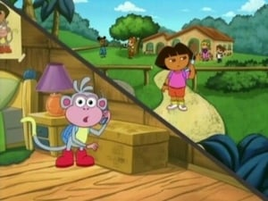 Dora the Explorer Season 4 :Episode 23  Boots to the Rescue