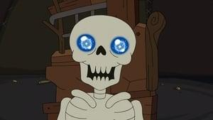 Adventure Time saison 7 episode 28