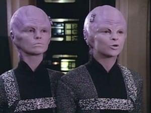 Star Trek: The Next Generation season 1 Episode 15