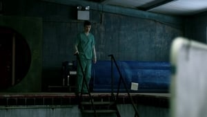 Captura de The Cured(2017) HD 1080p Latino