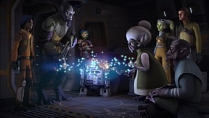 Star Wars : Rebels saison 2 episode 12