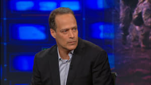 The Daily Show with Trevor Noah Season 19 : Sebastian Junger
