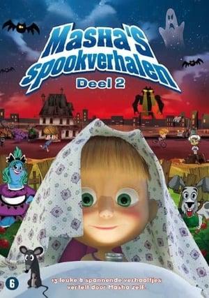 Masha's Spookverhalen 2