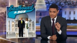 The Daily Show with Trevor Noah Season 25 :Episode 64  Anthony Mackie