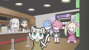 Re:ZERO -Starting Life in Another World- Season 0 :Episode 25  Re:PETIT ~Starting Life in Another World From PETIT~ 14: That's All This Promotion Is About