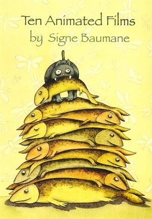 Ten Animated Films by Signe Baumane