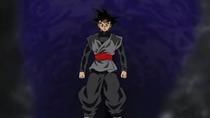 A Message from the Future - Goku Black Invades!