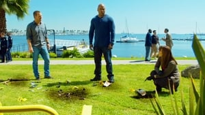 NCIS: Los Angeles Season 9 Episode 7