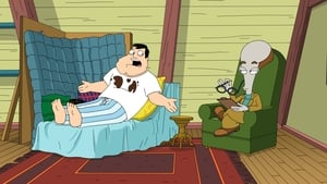 American Dad! season 10 Episode 11