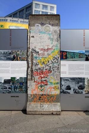 Berlin Wall: The Night the Iron Curtain Closed