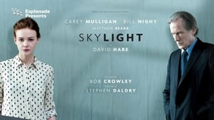National Theatre Live: Skylight (2014) Poster