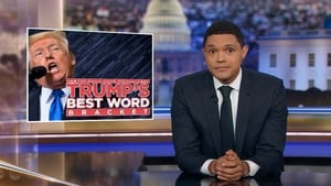 The Daily Show with Trevor Noah Season 25 :Episode 73  Jason Reynolds & Ibram X. Kendi