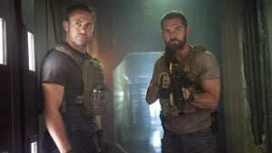 Strike Back Season 6 : Episode 8