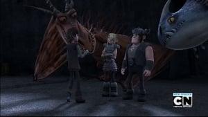 Assistir Dragões: O Esquadrão de Berk 2a Temporada Episodio 15 Dublado Legendado 2×15