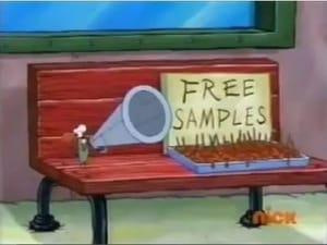 SpongeBob SquarePants Season 9 : Married to Money