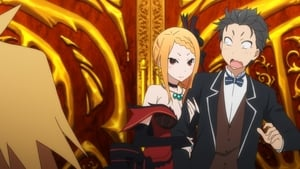 Re:ZERO -Starting Life in Another World- Season 1 :Episode 12  Return to the Capital