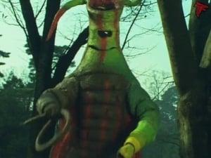 Kamen Rider Season 1 :Episode 48  Bloodsucking Marshes of Hiruguerilla