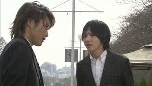 Kamen Rider Season 16 :Episode 13  A Team Dissolving