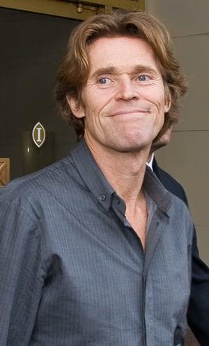 Willem Dafoe profile image 4