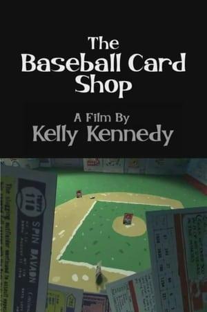 The Baseball Card Shop
