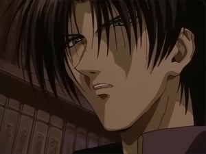 The Promised Time Has Come: Aoshi and Kenshin Fight Again