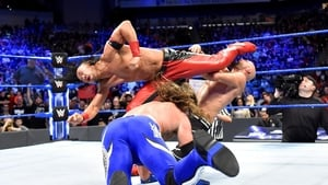 watch WWE SmackDown Live online Ep-17 full