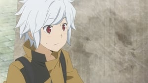 Is It Wrong to Try to Pick Up Girls in a Dungeon? Season 1 :Episode 4  Supporter: The Weak