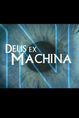 Deus ex Machina: The Philosophy of Donnie Darko (2016)