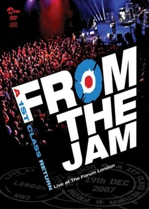 From The Jam: A 1st Class Return