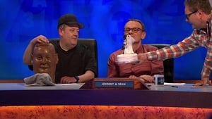 8 Out of 10 Cats Does Countdown Season 17 :Episode 1  Johnny Vegas, Lou Sanders, Brett Domino Trio