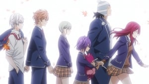 Food Wars! Season 0 :Episode 5  Totsuki Elite Ten