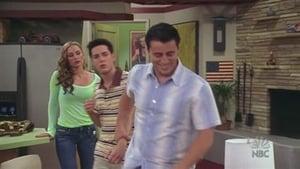 Capture Joey Saison 1 épisode 6 streaming