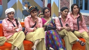 Bigg Boss Season 1 : Day 9: Luxury Task Turns Rough