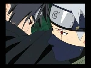 Naruto Shippūden Season 1 :Episode 15  The Secret Weapon is Called...